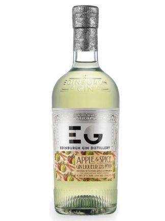 Edinburgh Gin Apple & Spice Gin Liqueur