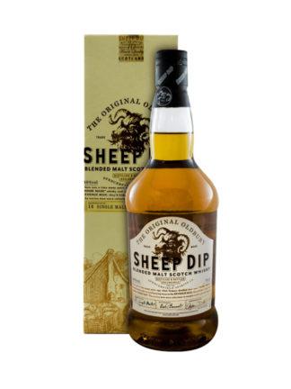 Sheep Dip Blended Whisky