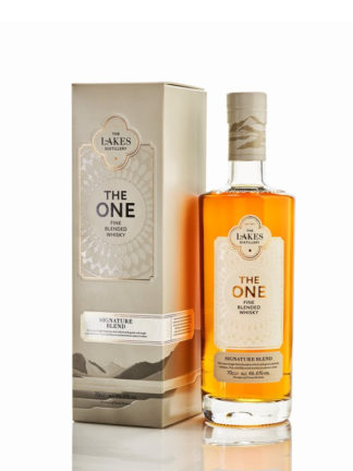 The Lakes ONE Whisky