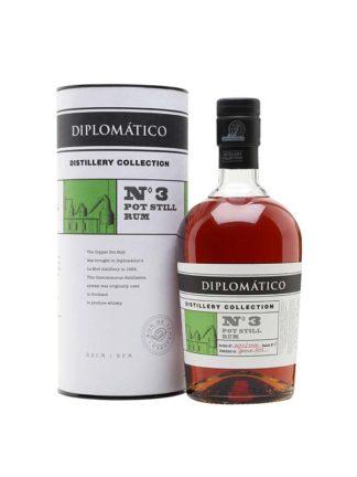 diplomatico no 3
