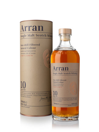 Arran 10 Year Old 2019 Whisky