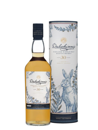 Dalwhinnie 30 Diageo Special Releases 2019
