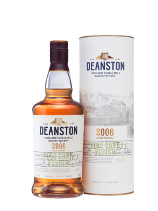 Deanston 2006 Fino Cask Single Malt Whisky