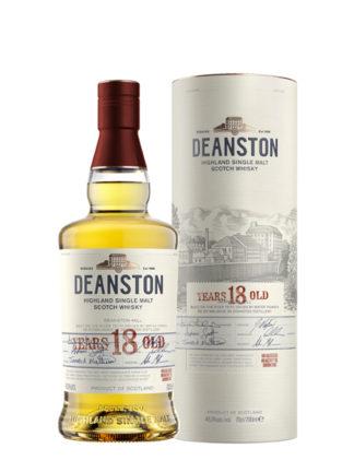 Deanston 18 Year Old Single Malt Whisky