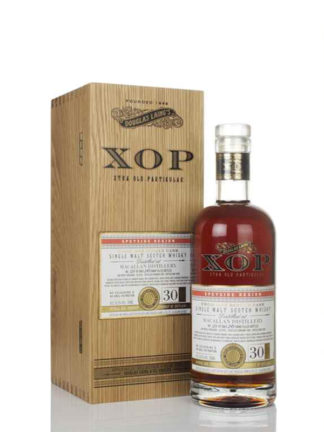 Douglas Laing Macallan 30 Year Old 1989 XOP
