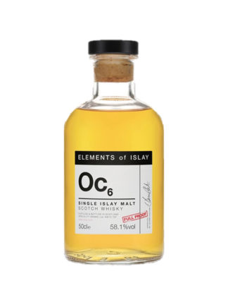 Elements Of Islay Oc6 Islay Single Malt Whisky