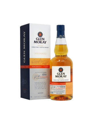 Glen Moray Rhum Agricole Single Malt Whisky