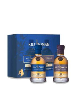 Kilchoman Twin Pack