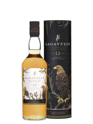Lagavulin 12 Diageo Special Releases 2019