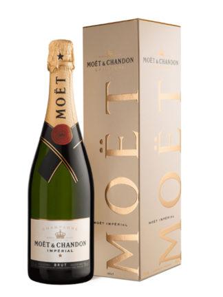 Moet & Chandon NV Champagne