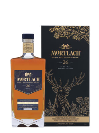 Mortlach 26 Diageo Special Releases 2019