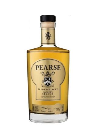 Pearse Cooper's Select