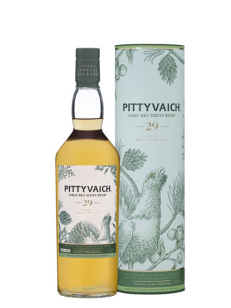 Pittyvaich 29 Diageo Special Releases 2019