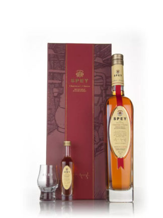 Spey Chairmans Choice Whisky Gift Set