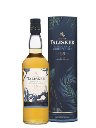 Talisker 15 Diageo Special Releases 2019