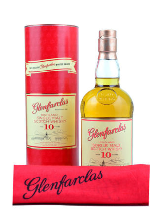 Glenfarclas 10 Whisky Snood