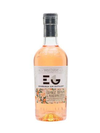 Edinburch Gin Orange Blossom