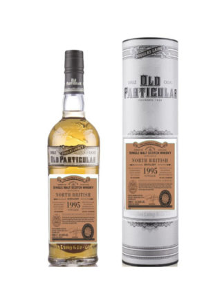 Douglas Laing Old Particular North Grain 23 Year Old