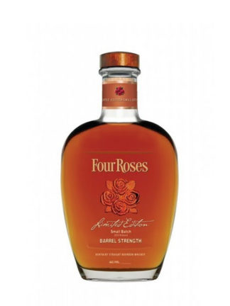 Four Roses Barrel Strength 2019