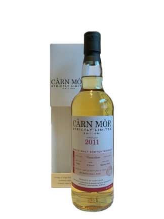 Carn_Mor_Strictly_Limited_Glenrothes_2011
