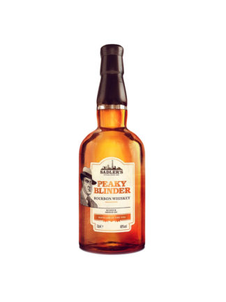 Peaky Blinder Bourbon Whiskey