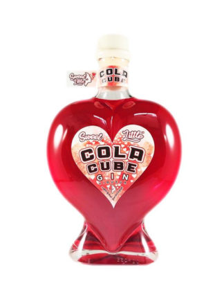 Sweet Little Cola Gin Liqueur