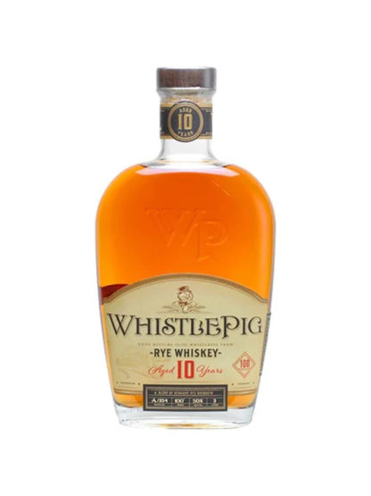 Whistlepig Rye Double Magnum 3 Litre