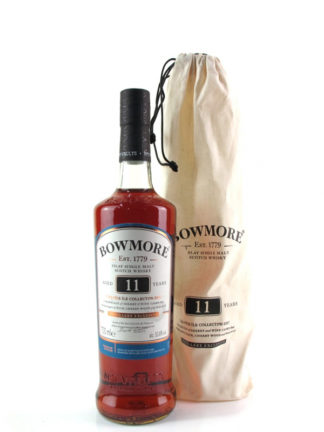 Bowmore 11 Year Old Feis Ile 2017 Release