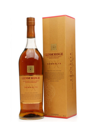 Glenmorangie PX Sonnalta Single Malt Whisky
