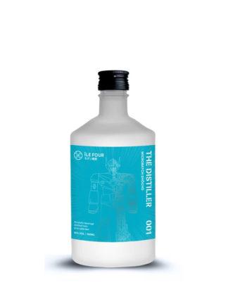 Ile Four The Distillers 001 Shochu