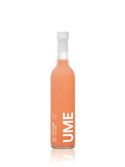 Ile Four Ume Plum Sake