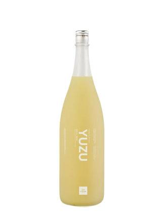 Ile Four Yuzu Lemon Sake Magnum