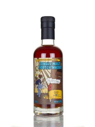 TBWC Springbank 22 Year Old Whisky