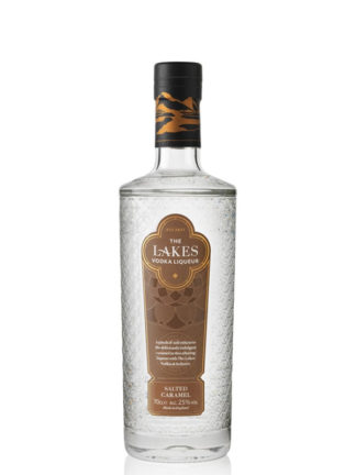The Lakes Distillery Salted Caramel Vodka