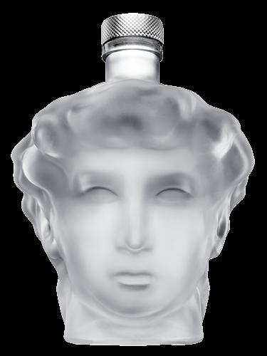 Vodka David Luxury Italian Vodka