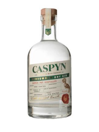 Caspyn Midsummer Gin