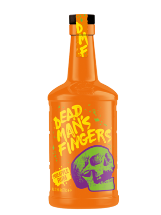 Dead Man's Fingers Pineapple Rum