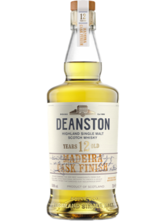 Deanston 12 Year Old 2006 Madeira Cask Single Malt Whisky