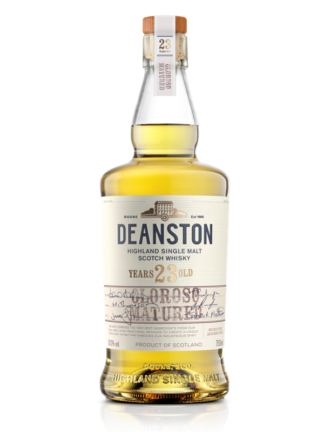 Deanston 23 Year Old 2005 Oloroso Matured Single Malt Whisky