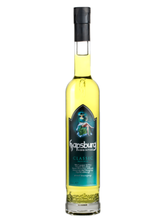 Hapsburg Classic Strong Absinthe 72.5%