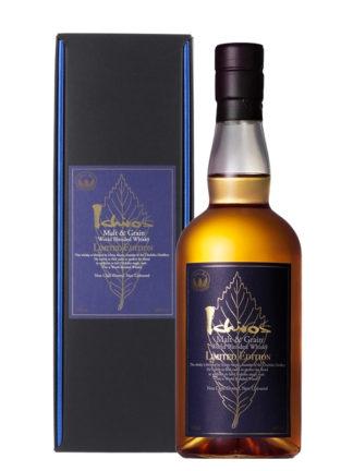 Ichiro's Malt & Grain World Blended Whisky Limited Edition
