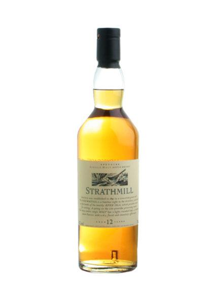 Strathmill 12 Year Old Single Malt Whisky