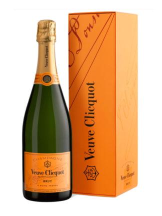 Veuve Clicquot Brut Yellow Label NV Champagne