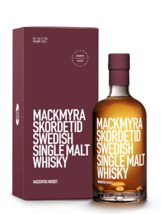 Mackmyra Skordetid Swedish Single Malt Whisky
