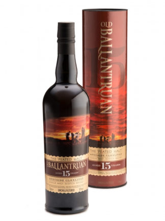 Old Ballantruan 15 Year Old Single Malt Whisky