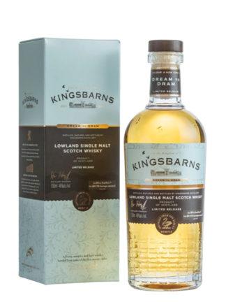 Kingsbarns Dream to Dram Single Malt Whisky