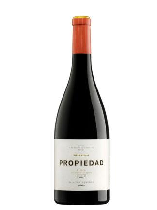 Palacios Remondo Propiedad Vinas Viejas Rioja 2017