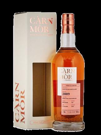 Glen Elgin 2009 Carn Mor Strictly Limited