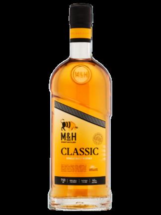 Milk and Honey Classic Single Malt