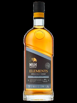Milk and Honey Elements Series Single Malt Red Wine Cask